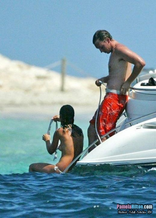 Pippa Middleton Goes Nude | fatnews